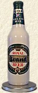 Brand Royal Beer