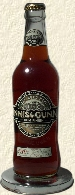 Innis&Gunn Rum finish