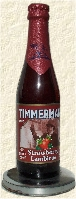 Timmermans (Strawberry Lambicus)